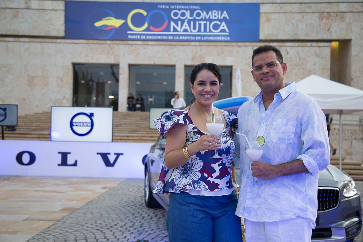 Colombia Náutica 15